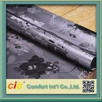 Buy cheap Waterproof Embossed Design Flora Pattern Plastic PVC Table Cloth product