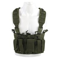 Buy cheap Concealable Military Bulletproof Vest Recon Body Chest Rig For Army product