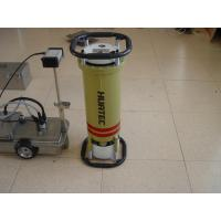 Buy cheap 110V 220 V  X-ray Pipeline NDT Crawler HXPC-100C With the Creeping Distance 2KM product