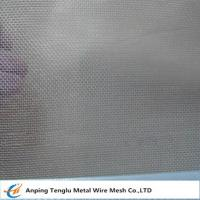 Buy cheap Bright Aluminum Insect Screen|Insect Guard Mesh with 16mesh/18mesh Customized Size product