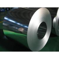 Buy cheap Oiling Galvanized Steel Coil With 0.15mm - 4.0mm Thickness For Wet Concrete from wholesalers