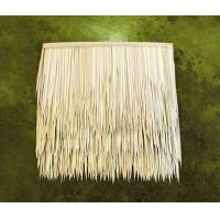 China African synthetic thatch for roof on sale