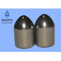 Buy cheap SK13 Tungsten Carbide Buttons 162240DD0A 14.42 Density 87.00 Hardness product