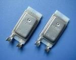 Buy cheap 125V AC 15A Silver alloy Bimetal thermostat switch for lightings Sensata 7AM alternate product