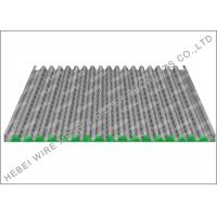 Metal Pinnacle Shale Shaker Screen For Fluid Mud Cleaner 300 Shale Shaker