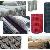 Buy cheap welded wire mesh (panels) product