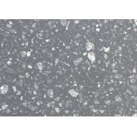 Buy cheap Black Galaxy Quartz, Sparkle Star Black Quartz Stone Slab For Home Countertop product