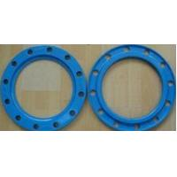 Buy cheap Grey iron Casting flanges product