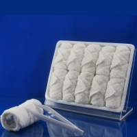 Buy cheap 100% Cotton Hand Airline Towel Checker product