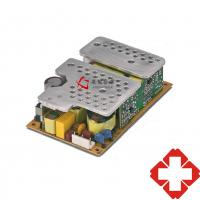 Buy cheap 80~120W Watts 5V, 12V, 15V, 19V, 24V, 36V, 48V Open Frame Power Supplies For Medical product