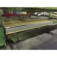 Buy cheap AISI 444 EN 1.4521 DIN X2CrMoTi18-2 Ferritic Stainless Steel Sheet And Plate from wholesalers