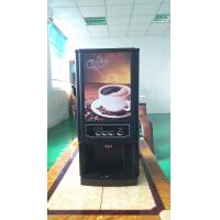 Buy cheap LC-002 coffee vending machine without coin product