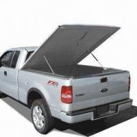 China Waterproof Pick-up Truck Tonneau Cover, Easy to Install and Durable on sale
