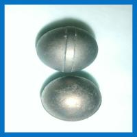 Buy cheap High quality hot selling HIP Sintered tungsten carbide unground ball product