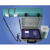 Buy cheap Series DMTFP Portable Transit Time Flow Meter product