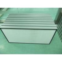 Buy cheap HEPA Filter for Precision Machinery/Food Processing product