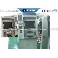 Buy cheap Wincor ATM Machine CINEO C4060 Multifunctional Cash Recycling System Lobby from wholesalers