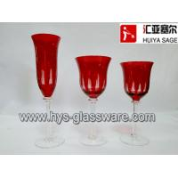 Buy cheap Engraved glasses, flute red wine white wine glasses, 2014 new style, hot item product