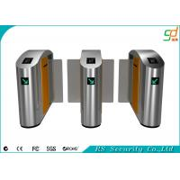 China Enter And Exit Automatic Speed Gates Access Turnstiles Mechanism on sale