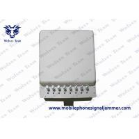 Adjustable WiFi Mobile Phone Signal Jammer With Bulit - In Directional Antenna