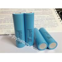 Buy cheap INR18650 25R Samsung 18650 2500mAh 20A High Power Li-ion Rechargeable Battery from wholesalers