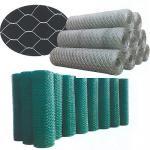 Galvanized Hexagonal wire mesh