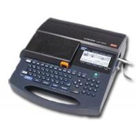 Buy cheap Heat Shrinkable Cables Marking Machine LM-390A With External USB Memory product