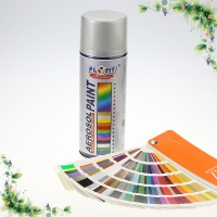 Buy cheap Non Toxic Quick Dry Waterproof Acrylic Spray Special Paint Gunmetal Spray Paint product
