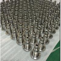 Buy cheap Water Steam Hydraulic Swivel Joint , High Pressure Rotary Union For Air Hot Oil from wholesalers