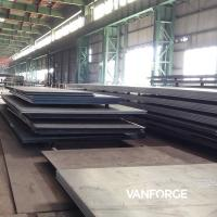 Buy cheap 2378X CrMnNiMo Quenched And Tempered Steel Plate Excellent Machinability product