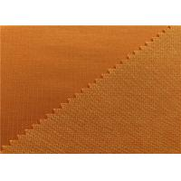 Buy cheap Sports Wear Durable Water Repellent Fabric 100% Polyester With Herringbone Pattern product