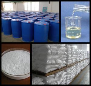 Buy cheap Potassium hexafluorosilicate (K2SiF6 ) from wholesalers