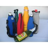 Buy cheap Neoprene Wine Bag 1 bottle Cooler Bag product