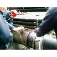 Buy cheap EN Ductile Iron Cement Lined Pipe Self Restrained Joint Type K789 Class product