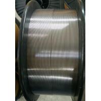 Buy cheap Welding Consumables Stainless Steel TIG / MIG Welding Wires Vacuum Package product