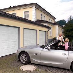 Buy cheap Steel Garage Door product