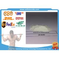 Buy cheap Anabolic Steroids Metandienone Dianabo for Muscle Growth / Oral Steroid Powder from wholesalers