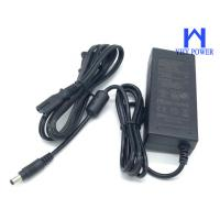 Buy cheap Class 2 LED Power Supply UL1310 Driver 12VDC 5A 5000mA 12VDC Desktop AC DC Power from wholesalers
