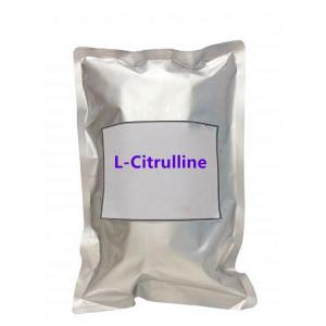 Buy cheap White Powder L Citrulline Supplement Food Additive Nutrition product