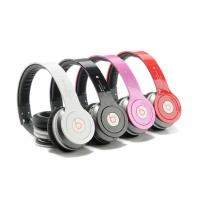 China Wholesale 2014 new SOLO HD old most classic B-eats by dr dre Bluetooth sterro-MP3-Headsets on sale