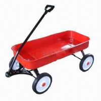 Buy cheap Steel wagon product