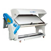 Buy cheap Fully Automatic Edge Alignment Cloth Inspection Machine /Textile Checking and Measuring Machine TF-230 from wholesalers