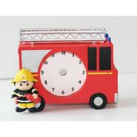 Buy cheap Polyresin Table Clock from wholesalers