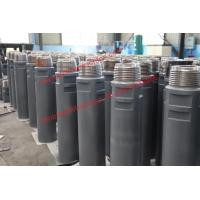 Buy cheap 254mm Raise Boring Equipment Drilling Rod Pipe Dual - Thread Of One Tooth from wholesalers