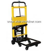 Buy cheap Unique Folding Stair Climbing Vehicle High Load For Carrying Goods product
