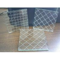Buy cheap Welded Mesh for Wired Glass product