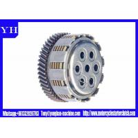 Buy cheap AX100 Motorcycle Starter Clutch Suzuki Series With ISO9001 Certificate from wholesalers