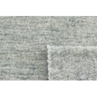 Buy cheap Comfortable Boiled Wool Coat Fabric , Lightweight 100 Wool Felt Fabric product