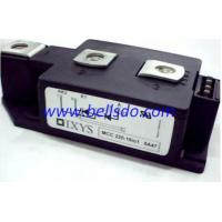 Buy cheap IXYS MCC19-08io1B  thyristor module product