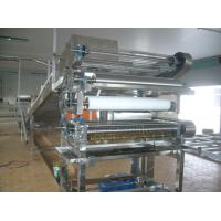 Buy cheap Non Fresh Chow Mein Manufacturing Machine , Automatic Noodles Manufacturing Machine product